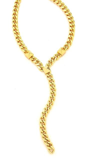 Fallon Jewelry Signature Pendant Necklace
