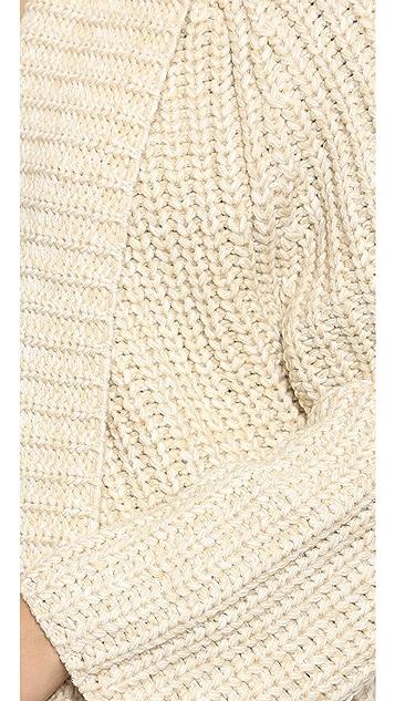 525 America Shawl Collar Cardigan