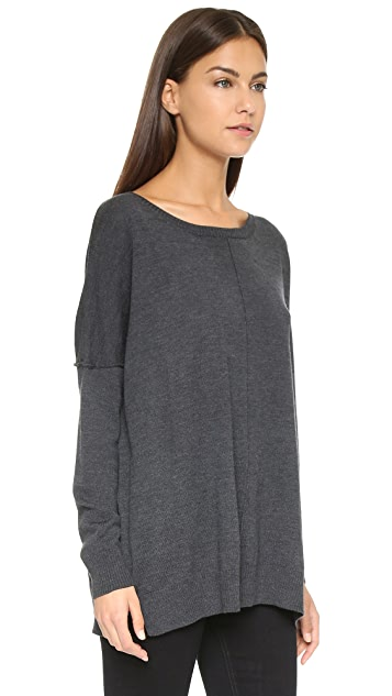 525 America Merino Wool Tunic