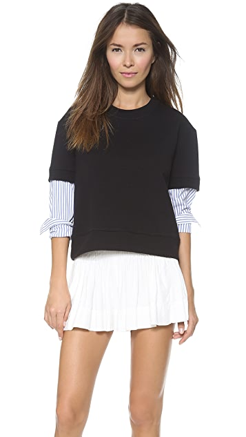Friends & Associates Dana Sweatshirt