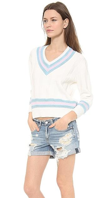 Friends & Associates Darby Sweater
