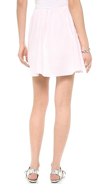 Friends & Associates Darling Skirt