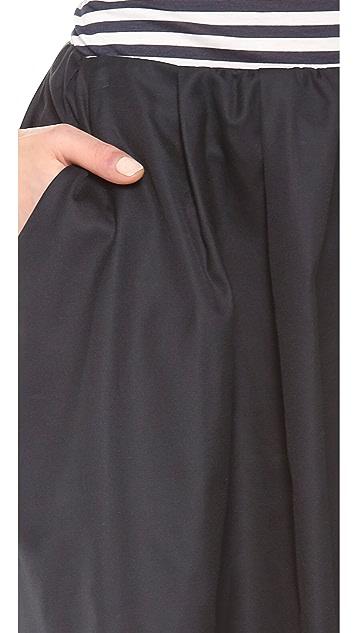 Friends & Associates Darla Skirt