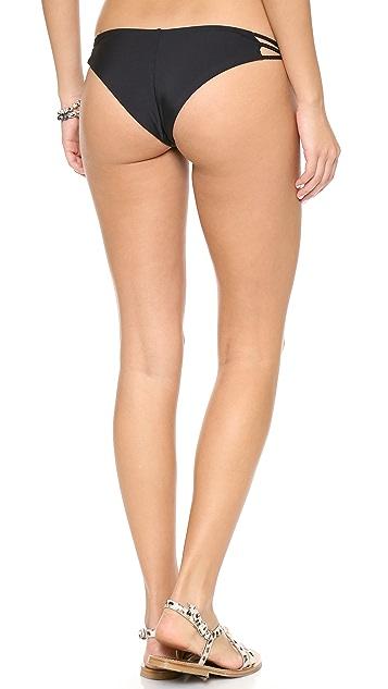 Frankies Bikinis Kaia Bikini Bottoms