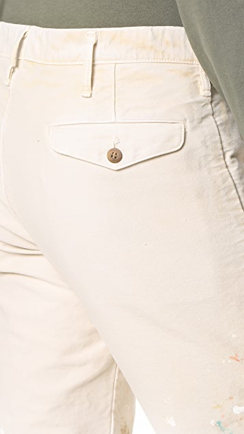 Fabric Brand & Co. Snow Slim Pants