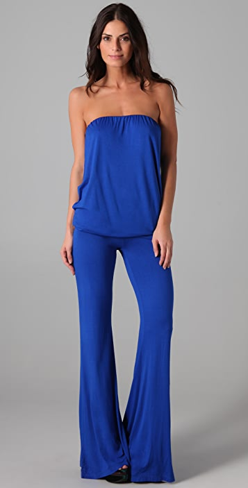 Feel The Piece Pump Jumpsuit