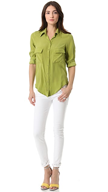 Feel The Piece Manfred Blouse