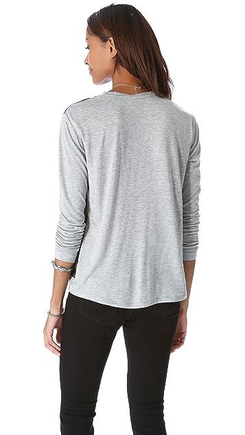 Feel The Piece Stevie T Shirt