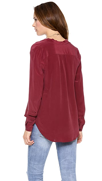 Feel The Piece Shrimpton Blouse