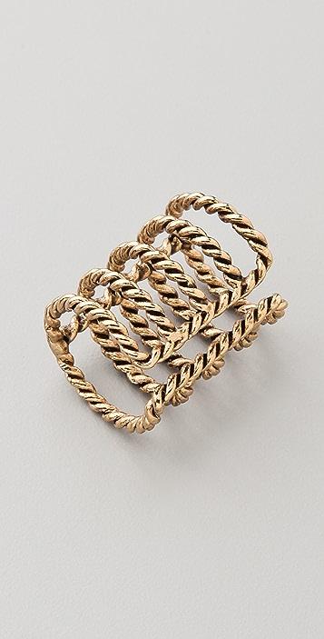 FELIKS+ADRIK Rope Ring