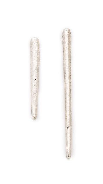 FELIKS+ADRIK Spike Earrings
