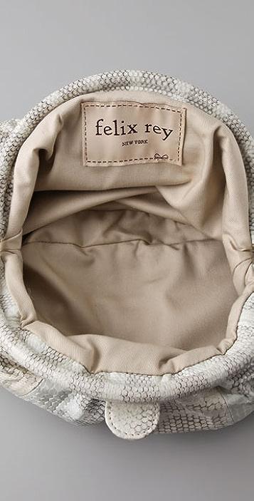 Felix Rey Santos Snake Clutch