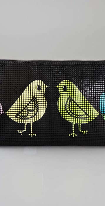 Felix Rey Love Birds Clutch