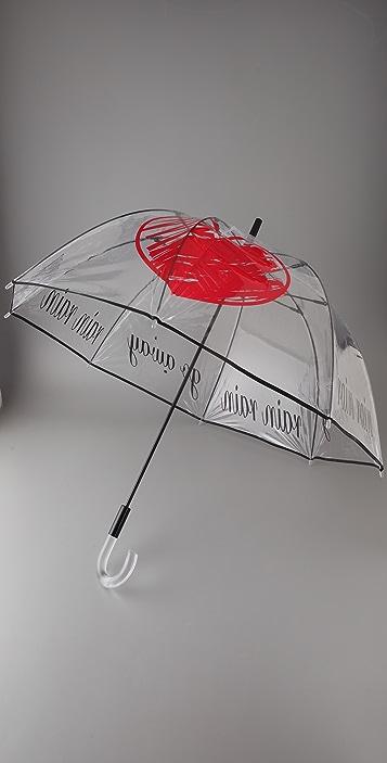 Felix Rey Rain Rain Go Away Umbrella