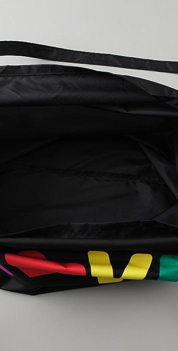 Felix Rey Love Umbrella & Tote Set