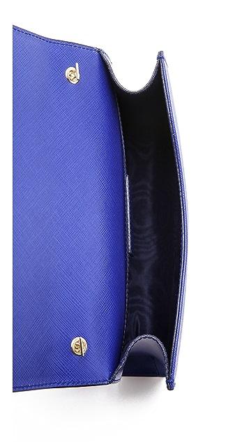 Salvatore Ferragamo Miss Vara Bow Mini Bag
