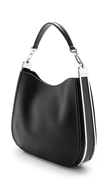 Salvatore Ferragamo Kittie Shoulder Bag