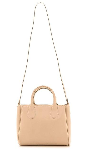 Salvatore Ferragamo Nolita Shoulder Bag