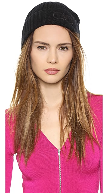 Salvatore Ferragamo Knit Hat