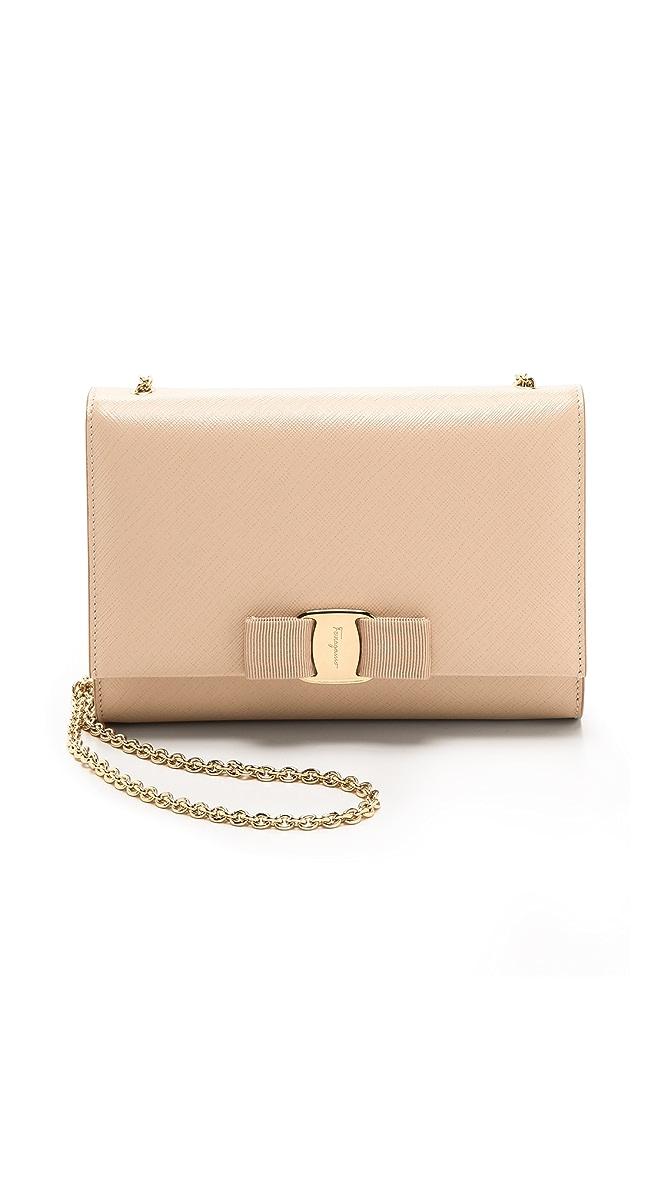 8cd61bf2ac Salvatore Ferragamo Miss Vara Mini Bag