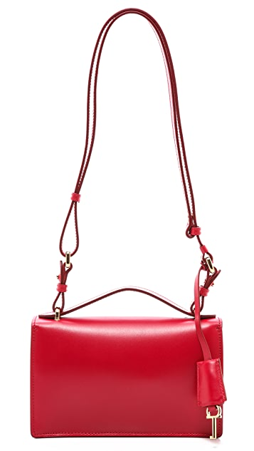 Salvatore Ferragamo Aileen Shoulder Bag