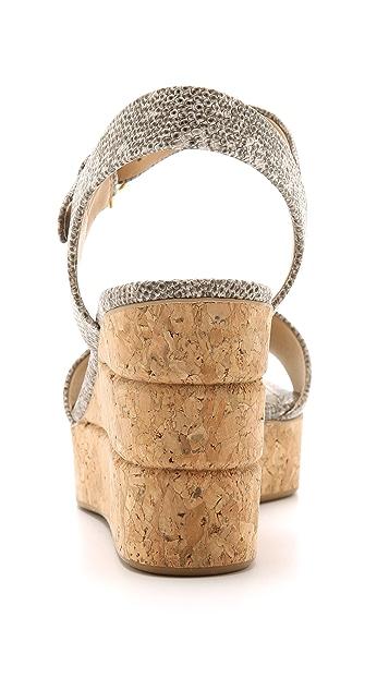 86dcc7d7fa3 ... Salvatore Ferragamo Madea Wedge Sandals