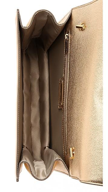 Salvatore Ferragamo Ginny Cross Body Bag