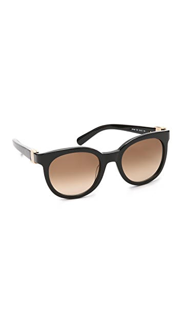 Salvatore Ferragamo Vara Sunglasses
