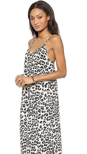 FAITHFULL THE BRAND Rising Sun Maxi Dress