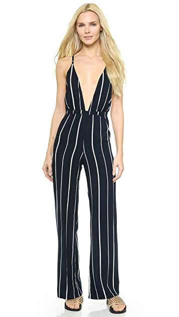0f538c64384 FAITHFULL THE BRAND Shutterbabe Jumpsuit ...