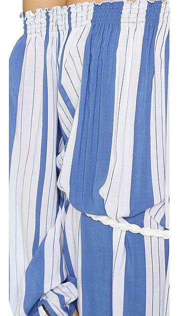FAITHFULL THE BRAND Rambler Dress