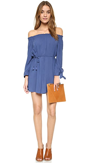 FAITHFULL THE BRAND Essentials Dress
