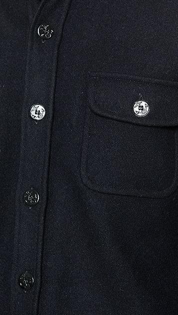 Gerald & Stewart by Fidelity CPO Jacket