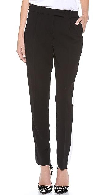 5th & Mercer Two Tone Pants