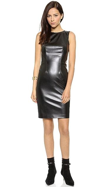 5th & Mercer Sleeveless Dress