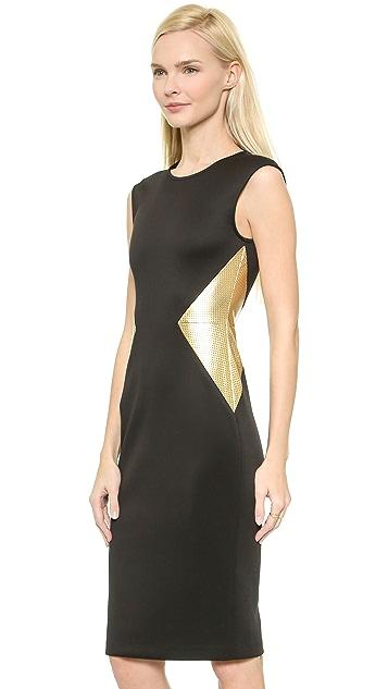 5th & Mercer Knit Sleeveless Dress