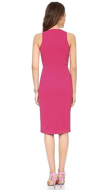 5th & Mercer Crossover Dress
