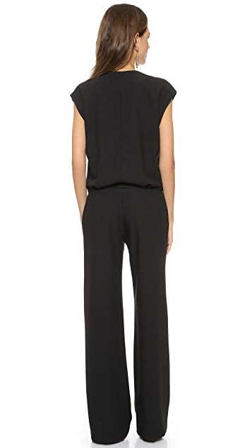 5th & Mercer Classic Jumpsuit