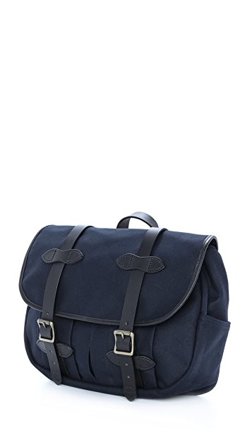Filson Twill Medium Field Bag