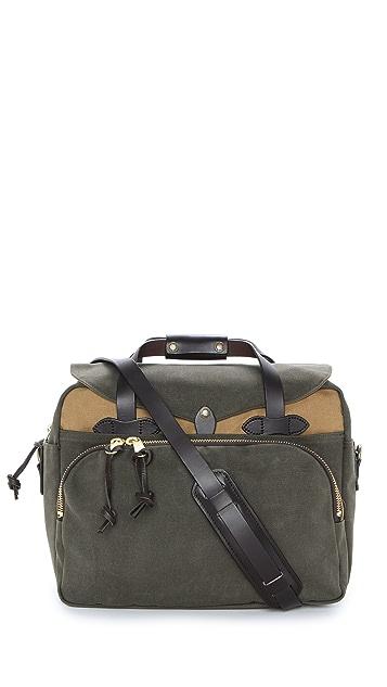 Filson Padded Briefcase