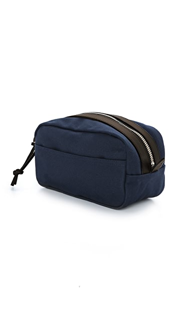 Filson Twill Travel Kit
