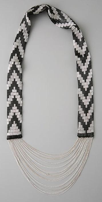 Fiona Paxton Coco Necklace