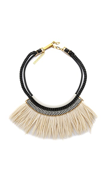 Fiona Paxton Freja Necklace