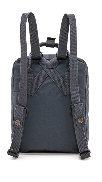 Fjallraven Мини-рюкзак Kanken
