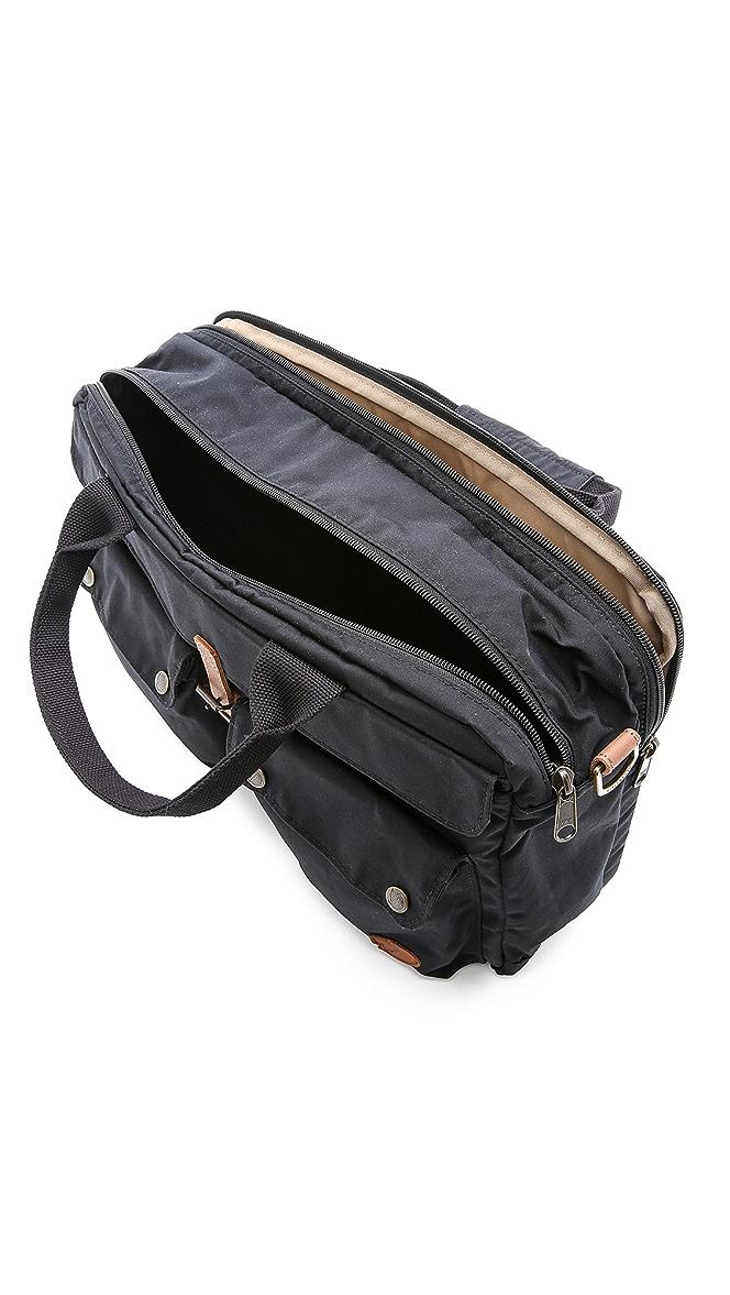 nieuwe producten prijs premium selectie Fjallraven Greenland Briefcase   EAST DANE