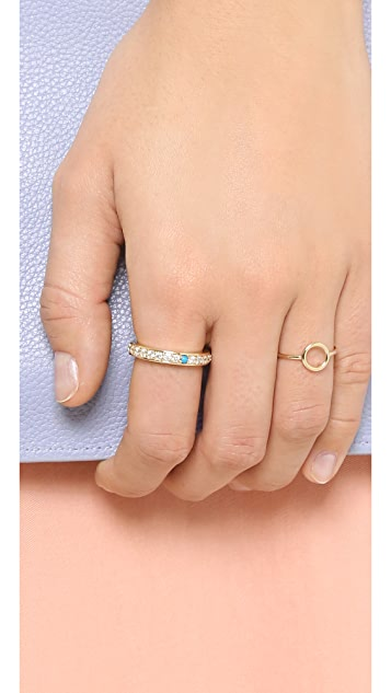 Fayt Jewelry Angel 戒指