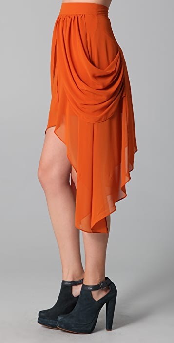 findersKEEPERS Pretty Thing Skirt