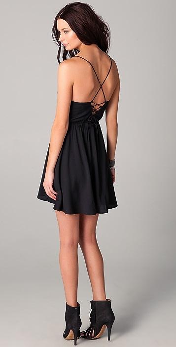 findersKEEPERS Go To Zero Dress