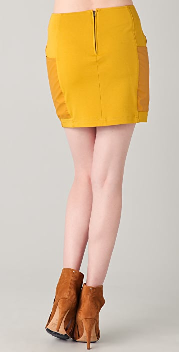findersKEEPERS Starstruck Skirt
