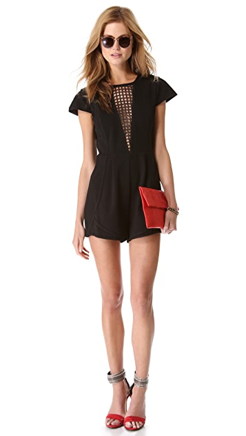 findersKEEPERS By the Way Romper